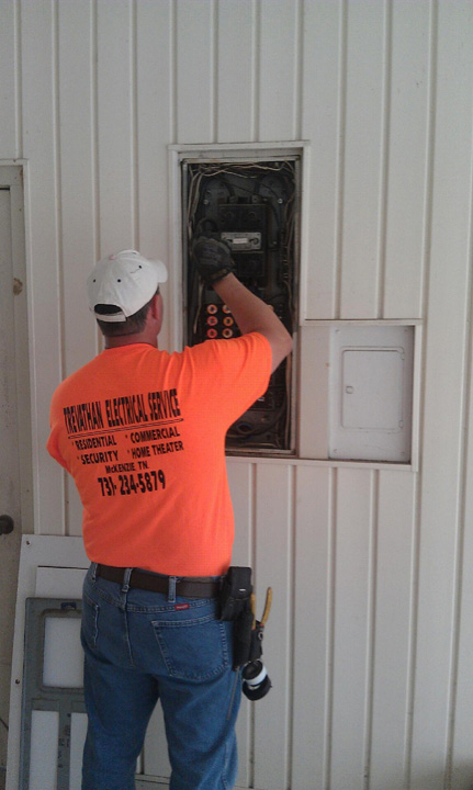 Trevathan's Electrical Services