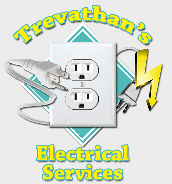 Trevathan's Electrical Logo